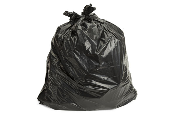 Buy Garbage Bags in Bulk
